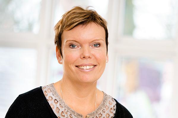 Anja Dahlstrøm
